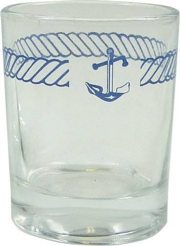 Glas 5cl NAVIGARE
