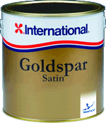 Goldspar satin 375ml