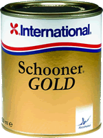 Schooner Gold 375ml